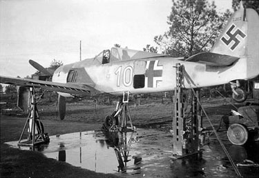 Focke-Wulf Fw190 A-8 for sale