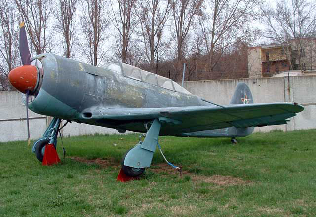 aircraft projects for sale